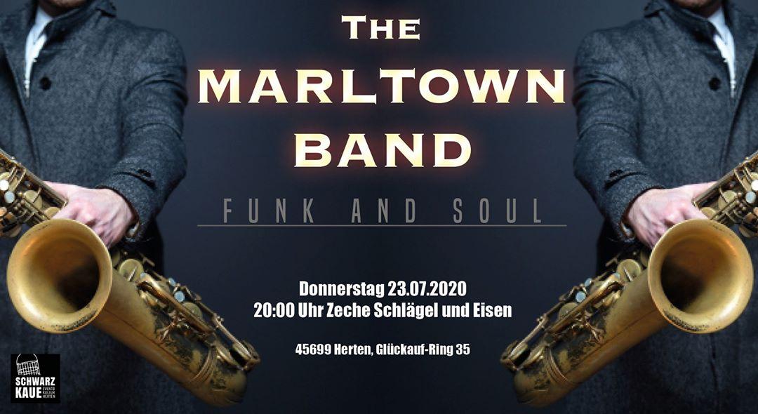 Marltown-Band