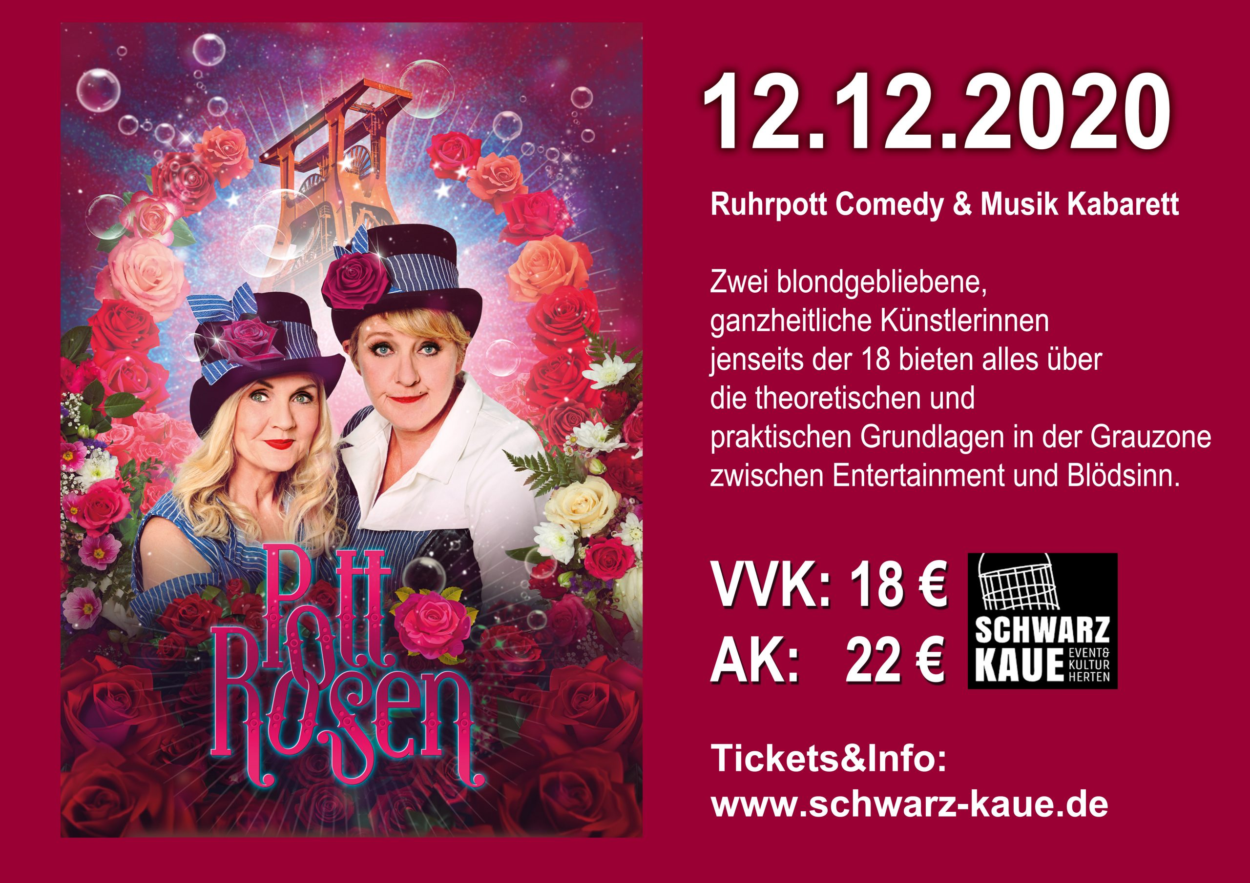 Ruhrpott Comedy